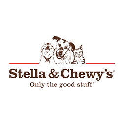 Stella & Chewys natural pet food
