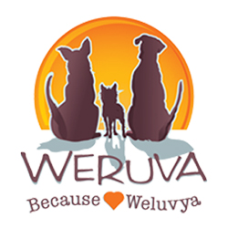 Weruva all natural pet food