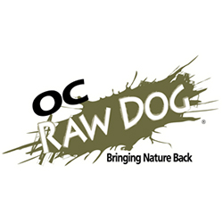 oc raw dog all natural pet food